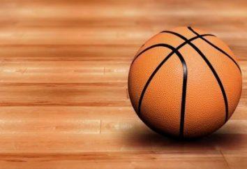Sportgeräte: Basketball