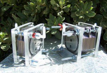 Generator wodoru do ogrzewania domów prywatnych własnymi rękami