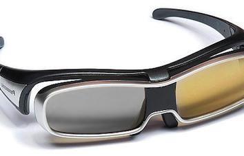 Comment faire des lunettes 3D avec leurs mains