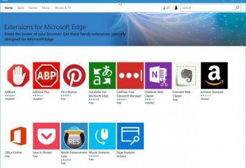 Jak zainstalować Edge'a – rozszerzenie dla Microsoft