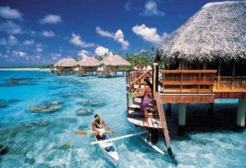 """11 resort più lussuosi nella categoria di """"all inclusive"""" in tutto il mondo"""