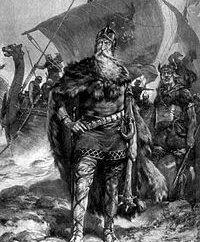 rúrikovich en el trono de Rusia
