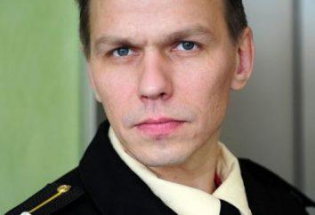 Vladimir Maslakov kino, biografia i życie osobiste