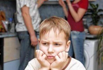 Come fare domanda per il mantenimento dei figli: l'accordo o il tribunale?