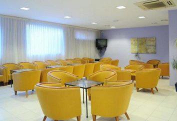 Medplaya Santa Mónica 3 * (Calella, Costa del Maresme): descripción del hotel, servicios, comentarios