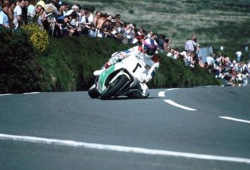 Isle of Man reúne motociclistas