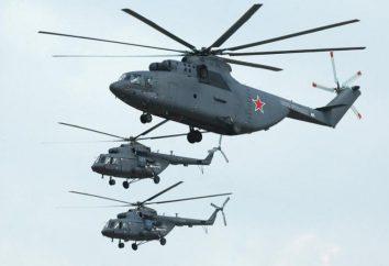 Rosyjska armia historii lotnictwa, porównanie z zagranicznymi analogów