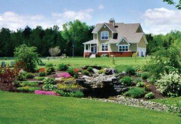 Ponieważ dom znajduje się w obszarze: podstawowe zasady