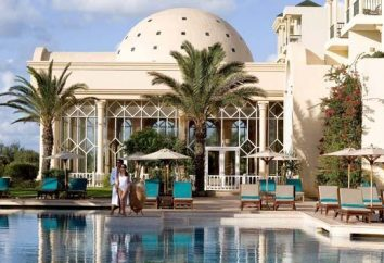 Categoria Hotel Tunisia 3 *, 4 *, 5 *