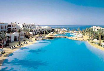 Fortuna 4 * (Sharm el Sheikh, Egipto): descripción del sistema, el descanso y comentarios