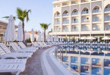 5 Diamond Elite Hotel & Spa, Turquía, Side: opiniones, descripciones, especificaciones y comentarios