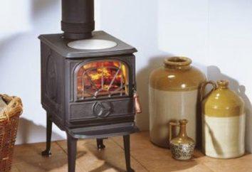 Jak zrobić komin do pieców z rękami