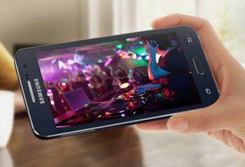 """Teléfono inteligente """"Samsung A3"""": revisión de los propietarios, y la revisión del funcionamiento del modelo"""