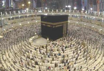 Mekka Meczet Al-Haram Baitullah: jej rola w życiu każdego wierzącego