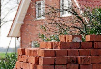 Comment décorer la façade de la maison rapidement, efficacement et magnifiquement?