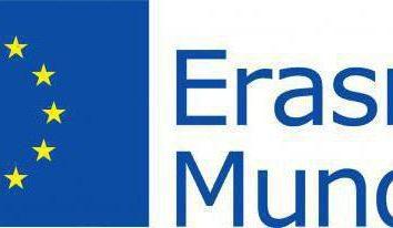"""Programa de intercambio de estudiantes """"Erasmus Mundus"""""""