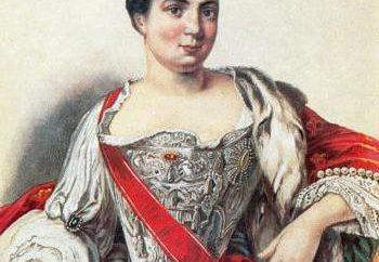 Catherine A .: biografia e foto