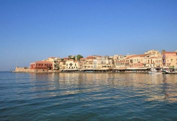 Luksusowe wakacje w Grecji – Kreta