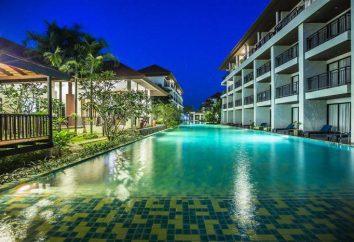 Hotel D Varee Mai Khao Beach 4 * (Phuket, Thailandia): Descrizione, recensioni e foto