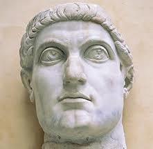 Cesarstwo rzymskie pod Konstantyna (klasa 5). Panowanie Konstantyna w Cesarstwie Rzymskim