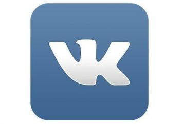 """Co jest popularne w sieci? Ciekawe strony """"VKontakte"""""""