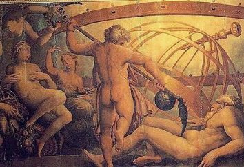 Imiona bogów starożytnej Grecji – będą znane!