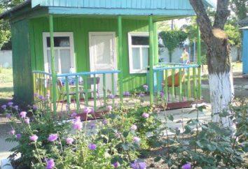 """Rest in Genichesk – centro ricreativo """"Era"""", """"Express"""", """"Gingerbread Man"""", """"Corallo"""""""