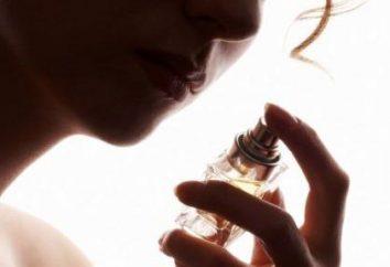 Real perfume francés – sueño de toda mujer