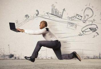 CPA-marketing sans pièces jointes: exemples, gains, revues