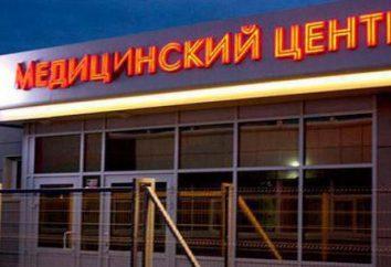 "Medical Center ""Your Doctor"" (Dzerzhinsk): affidabilità e fiducia"