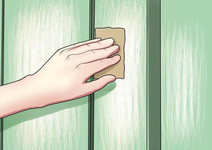 Como quitar pintura de madera cool eliminar manchas de for Quitar pintura de madera