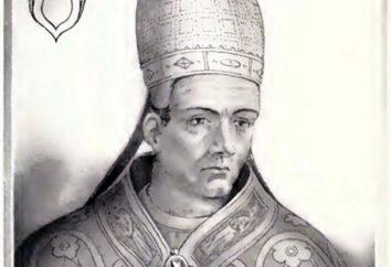 11 najbardziej skandalicznych papieży w historii