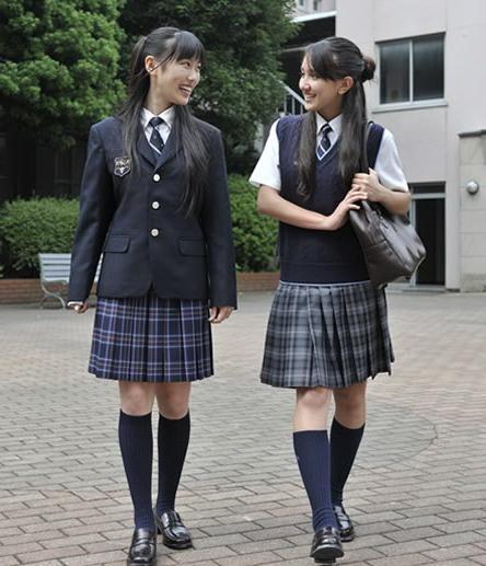 7cd74b956fd30e97 - Parliamo del Giappone: l'affascinante universo delle uniformi scolastiche