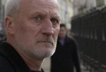 """Russische schauspieler """"Lehrer im Gesetz. Rückkehr """"- eine der besten Verbrechen-Serien der letzten Jahre"""