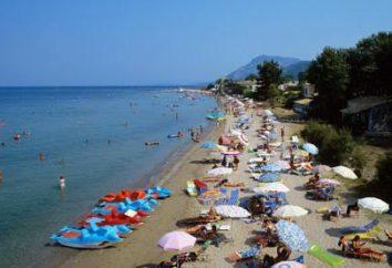 Qualcuno mi dica dove più conveniente per riposare all'estero?