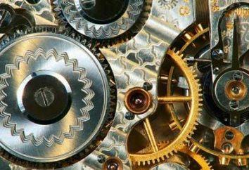 Clockwork – un fascinant voyage dans le royaume de Chronos