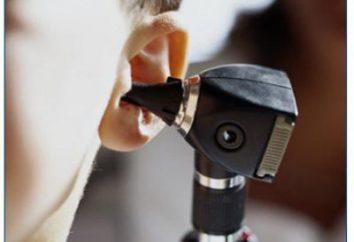 Enfermedades del oído: tipos, síntomas y formas de tratamiento