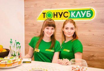 """Fitness """"Tonus"""", Naberezhnye Chelny: adres, trenerzy, subskrypcja, opinie"""