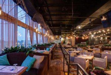 """""""Baranki"""" – restauracja w """"szczyt"""": adres i opinie"""