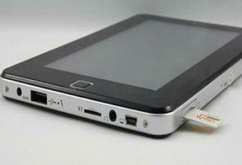 Karta SIM do tabletu. pasemka