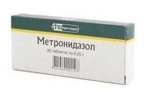 """""""Metronidazolo"""" in ginecologia: una descrizione istruzione, recensioni. Che trattare """"metronidazolo"""" in ginecologia?"""