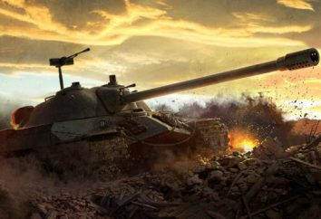 IS-7 – Guida per World of Tanks