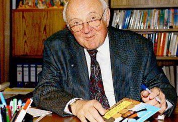 La creatività e la biografia Otfried Preussler. scrittore per bambini tedeschi