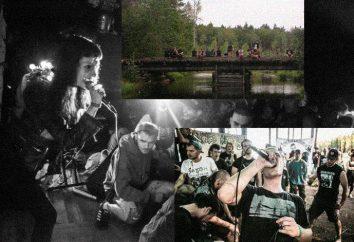 """festival Rock """"Karelian Mor"""": local, bilhetes, descrição"""