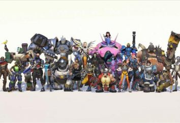 Requisitos mínimos do sistema no PC Overwatch