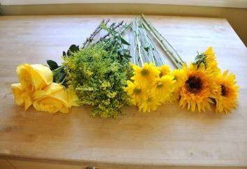 Você sabe como embalar um buquê de flores?