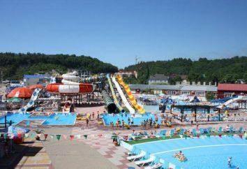 """""""Lato"""" – park wodny w Olginka: zdjęcia, ceny i godziny otwarcia"""