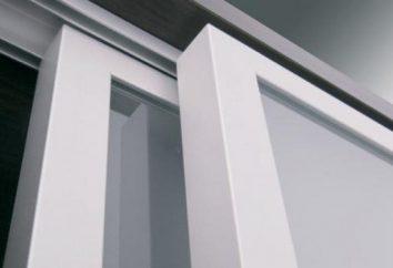 sistema di porte scorrevoli in alluminio – una soluzione moderna per interni