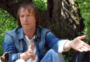 Giennadij Goncharov – profesjonalny hipnotyzer
