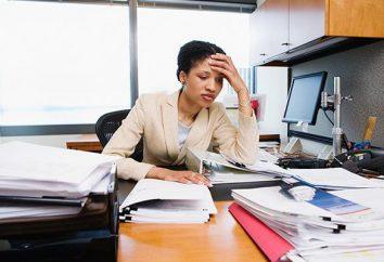 Come combattere il sonno al lavoro: metodi e raccomandazioni efficaci